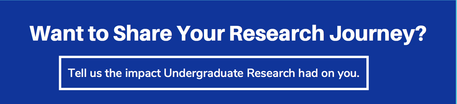 Share your research journey