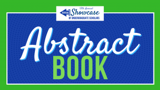 Student Showcase abstract book 2021